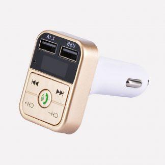 Auto-FM-Transmitter-Car-FM-Transmitter-goud