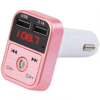 Auto-FM-Transmitter-Car-FM-Transmitter-roze