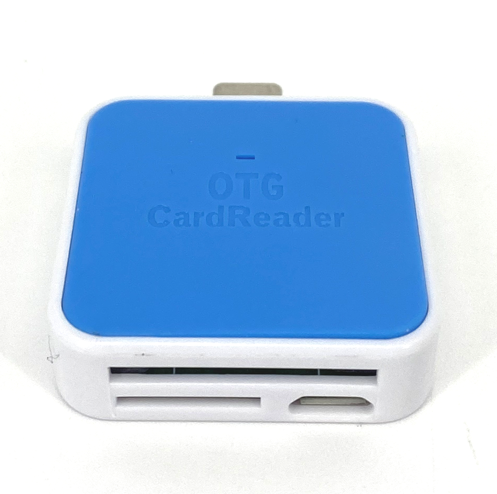 USB-C Cardreader